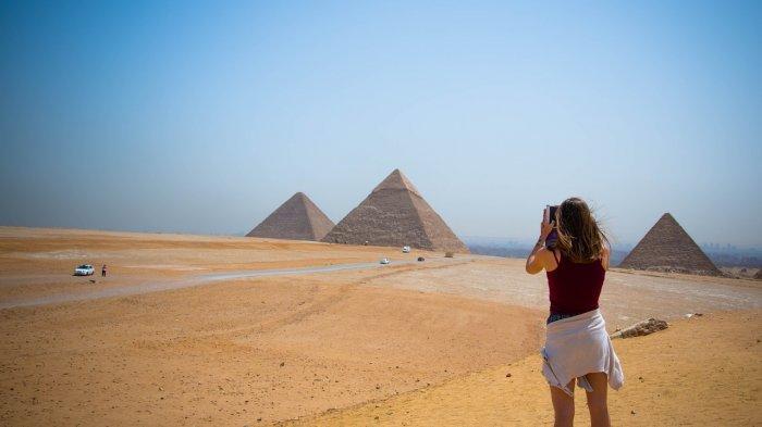 5 Hal yang Harus Kamu Tahu saat Pertama Kali Liburan ke Mesir, Jangan Berani Bawa Drone