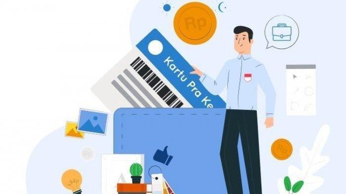 Login www.prakerja.go.id, Ini Cara dan Syarat Daftar Kartu Prakerja Gelombang 14, Ada Fitur Baru