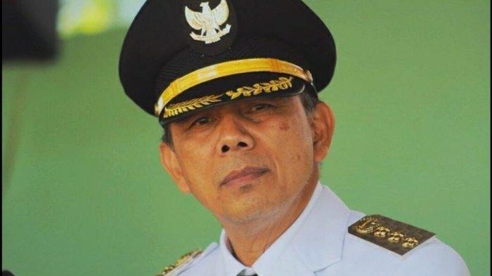 PDIP Ogah Beri Bantuan Hukum kepada Wali Kota Cimahi Ajay Muhammad Priatna