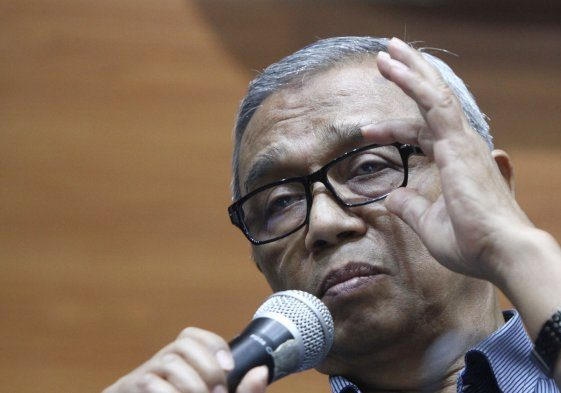 Sebut Orde Baru Sudah Almarhum, Alasan Eks Pimpinan KPK Busyro Jadi Pengacara Anak Soeharto