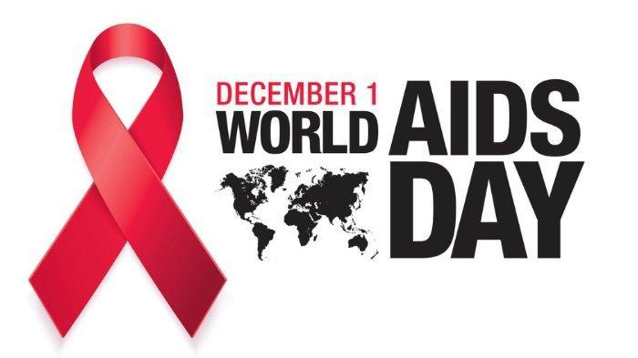 Setiap Tanggal 1 Desember Diperingati Hari AIDS Sedunia, Ketahui Perbedaan Antara HIV dan AIDS